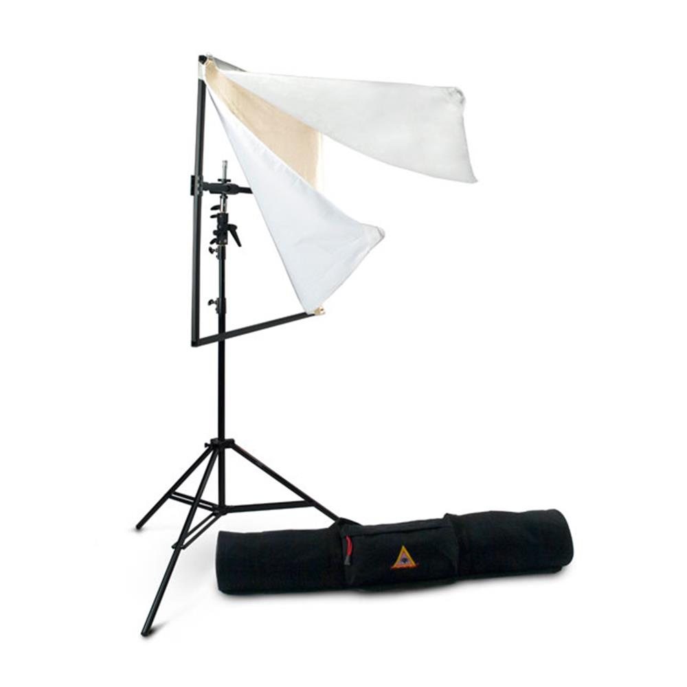 PHOTOFLEX 39X39 LIGHT PANEL KIT