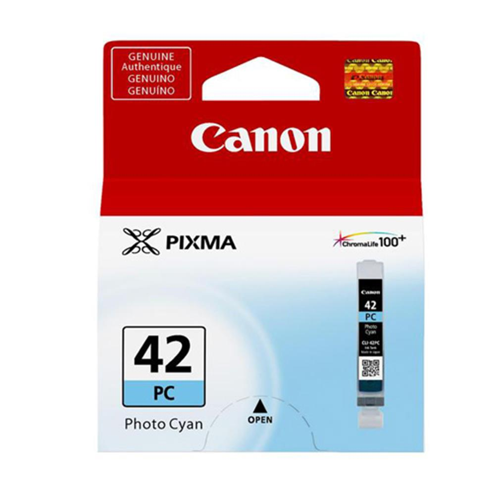 CANON CLI-42 PHOTO CYAN INK