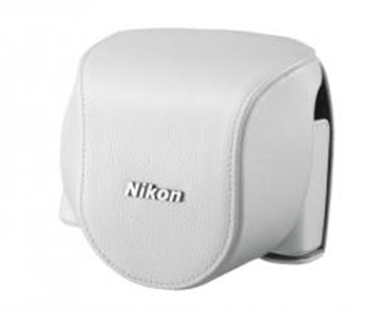 NIKON CB-N4000SA BODY CASE WHITE (V2)
