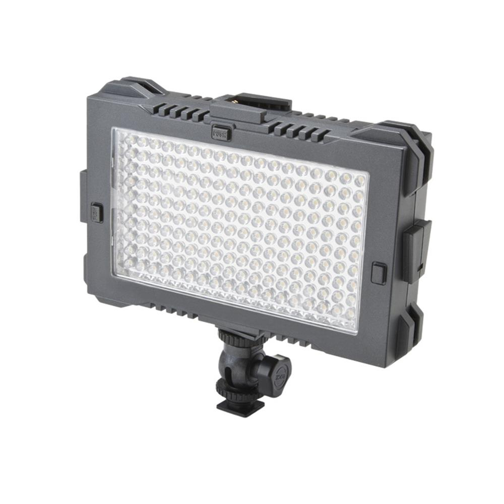 F&V Z-180S BI-COLOUR LED PANEL LIGHT