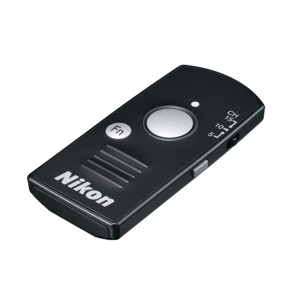 NIKON WR-T10 WIRELESS TRANSMITTER