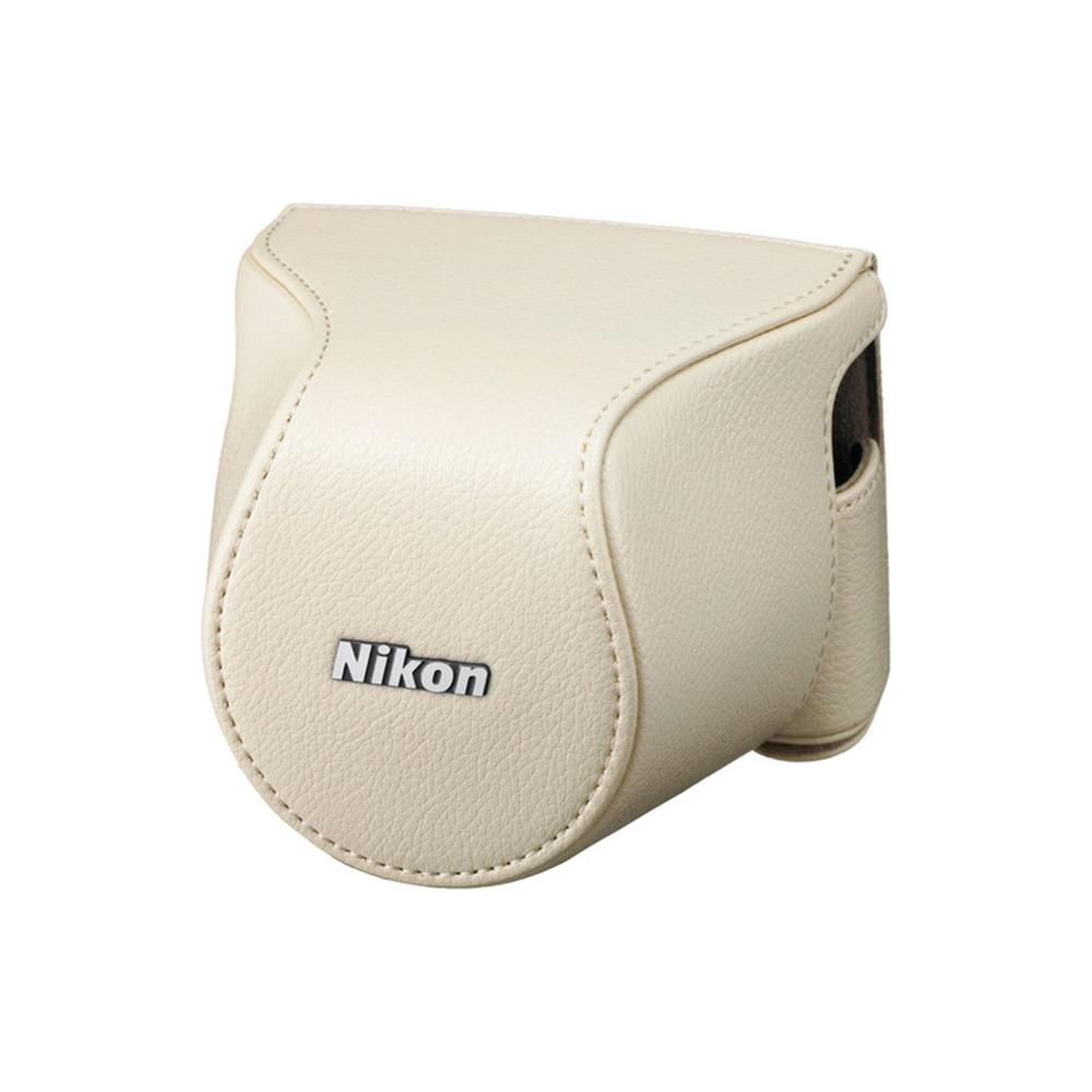 NIKON CB-N2200S BODY CASE SET BEIGE