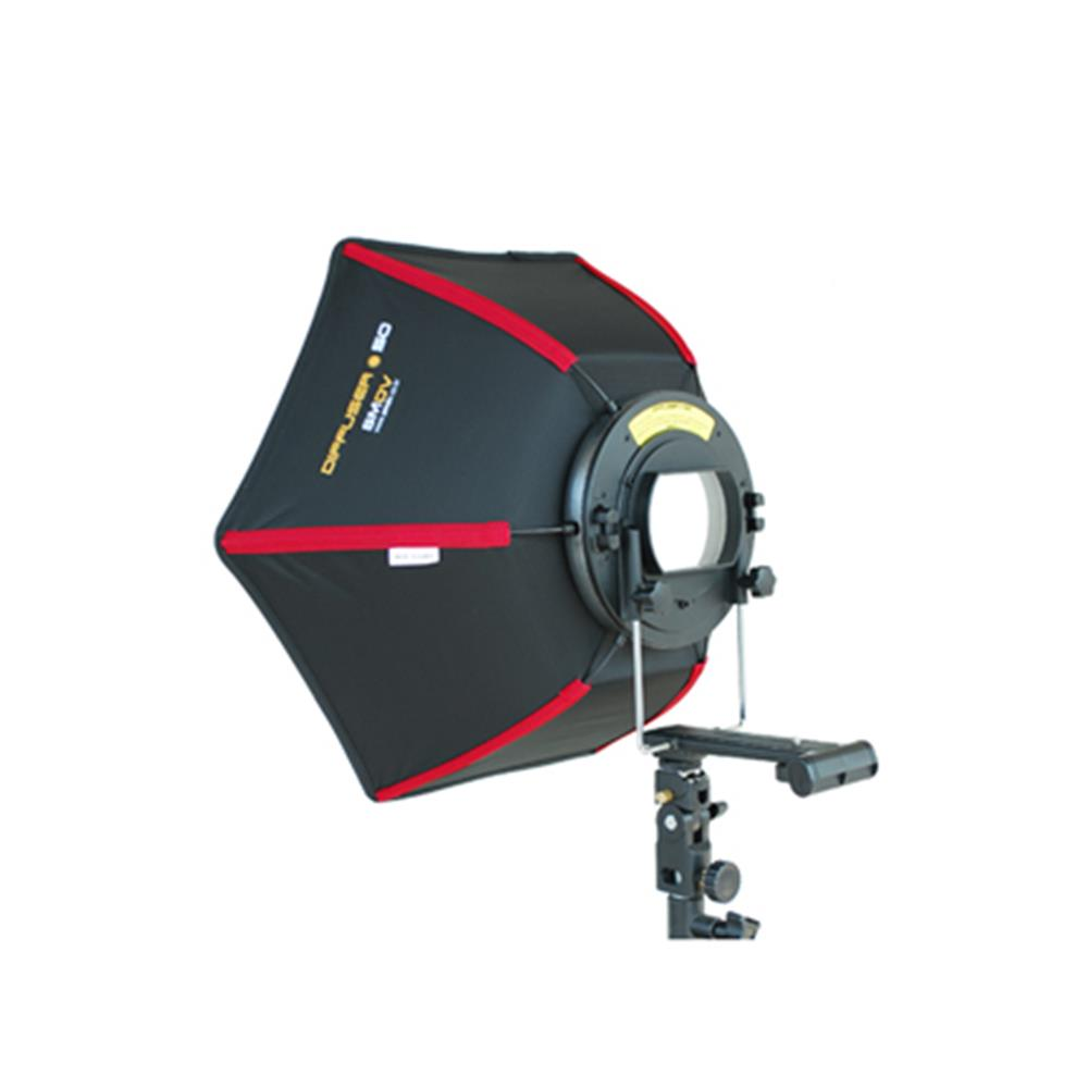 SMDV SPEEDLIGHT DIFFUSER BOX 50