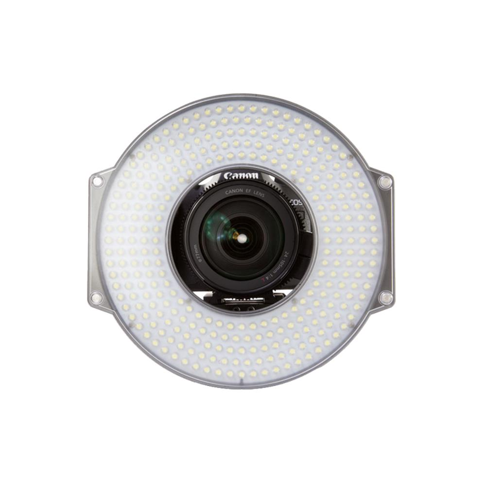 F&V R-300 5600K LED RING LIGHT