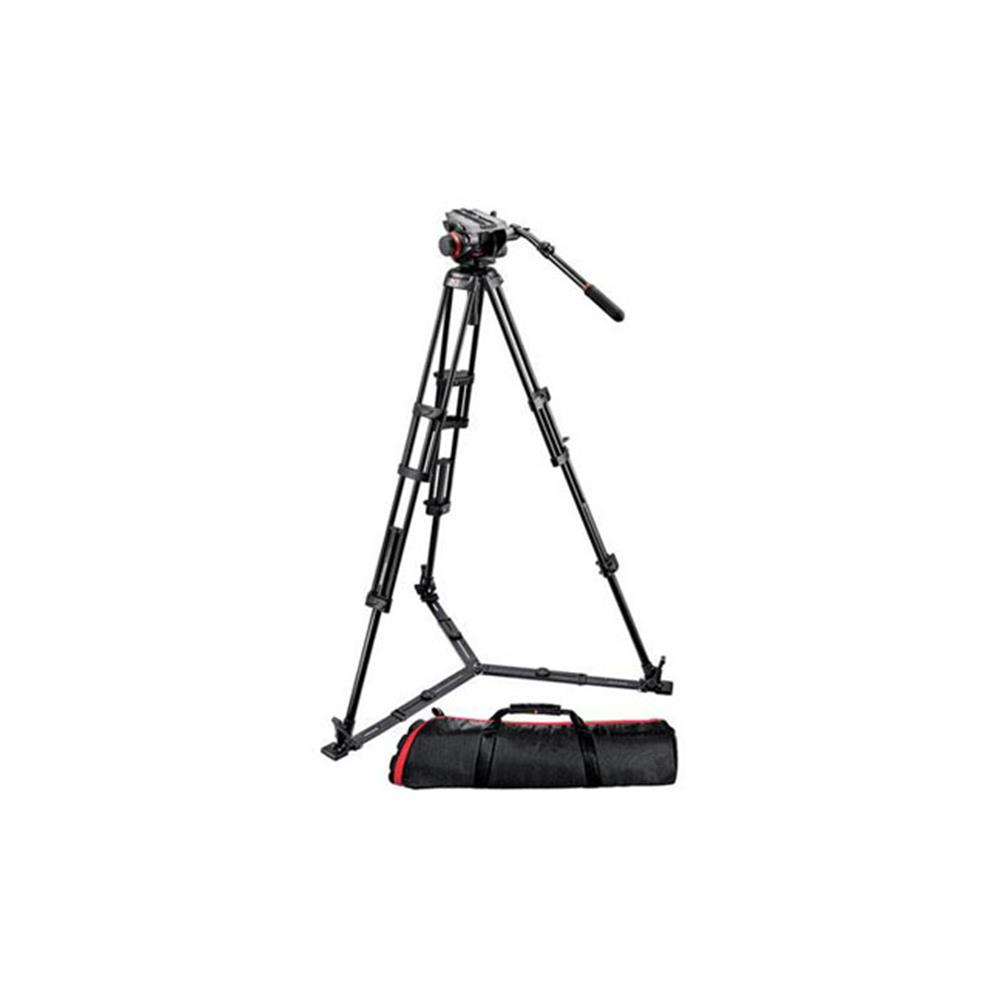 MANFROTTO 546GB & 504HD & MBAG100PN KIT