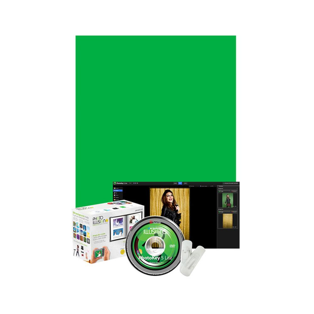 PHOTO ILLUSION LITE BUNDLE