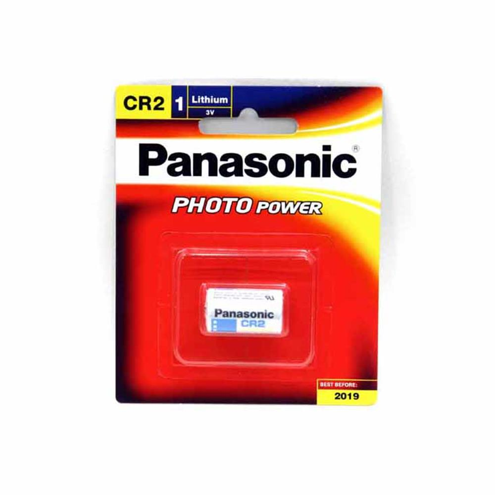 panasonic cr21 3volt lithium battery