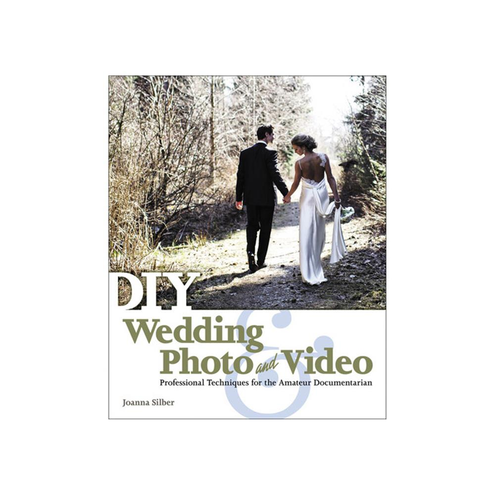 WEDDING PHOTO AND VIDEO DIY J. SILBER