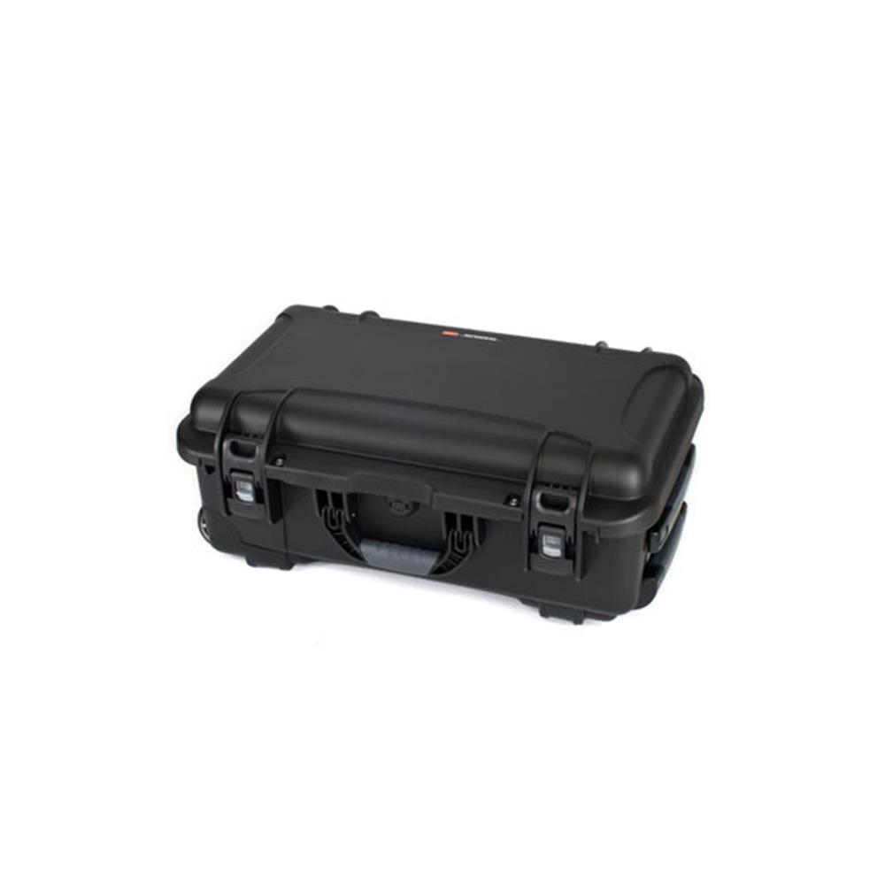 NANUK 935-1001 W/FOAM BLACK CARRY CASE