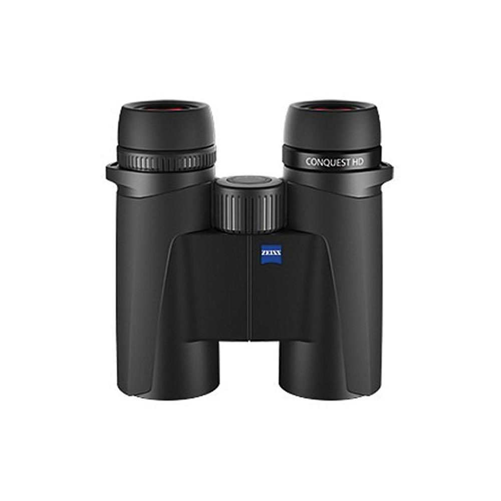 ZEISS 10X32 CONQUEST HIGH DEFINITION WATERPROOF BINOCULAR