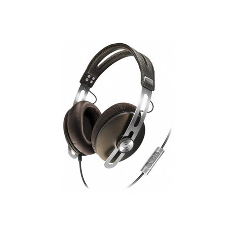 SENN MOMENTUM BROWN CLOSED HEADPHONES