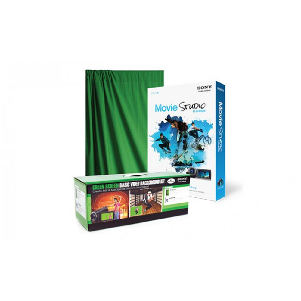SAVAGE GREEN SCREEN BASIC VIDEO KIT