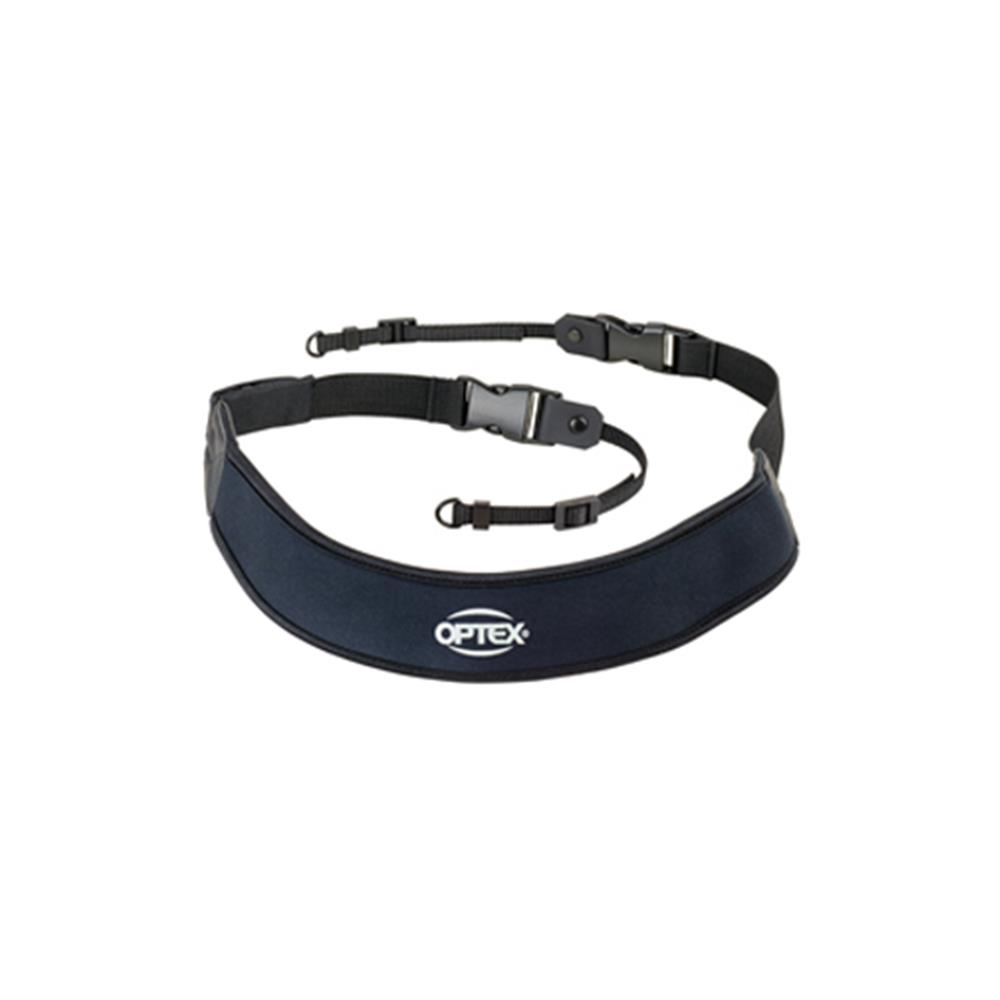 "OPTEX DELUXE 2"" CURVED NEOPRENE STRAP"