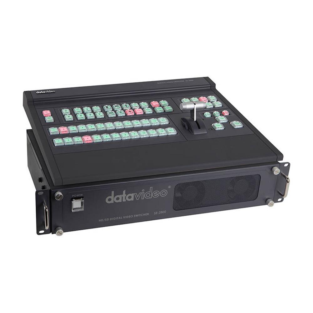 DATAVIDEO SE2800-12 HIGH DEFINITION VIDEO SWITCHER