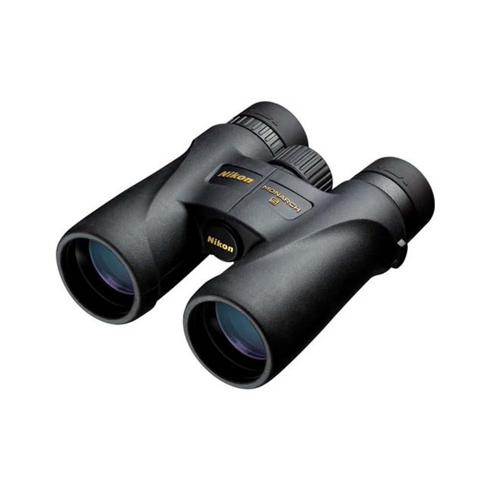 NIKON 10X42 WATERPROOF MONARCH 5 BINOCULAR