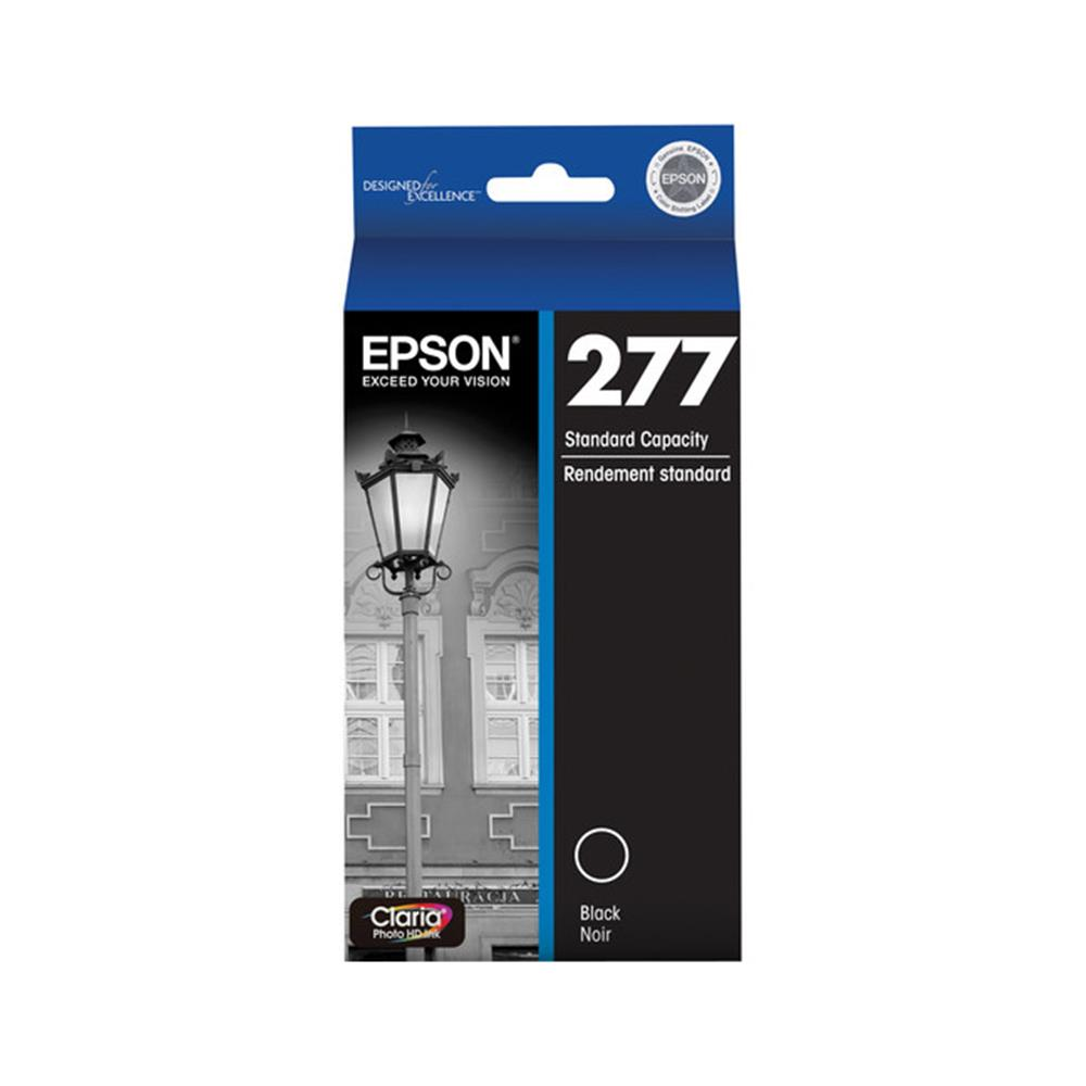EPSON T277 PHOTO BLACK (T277120) XP850