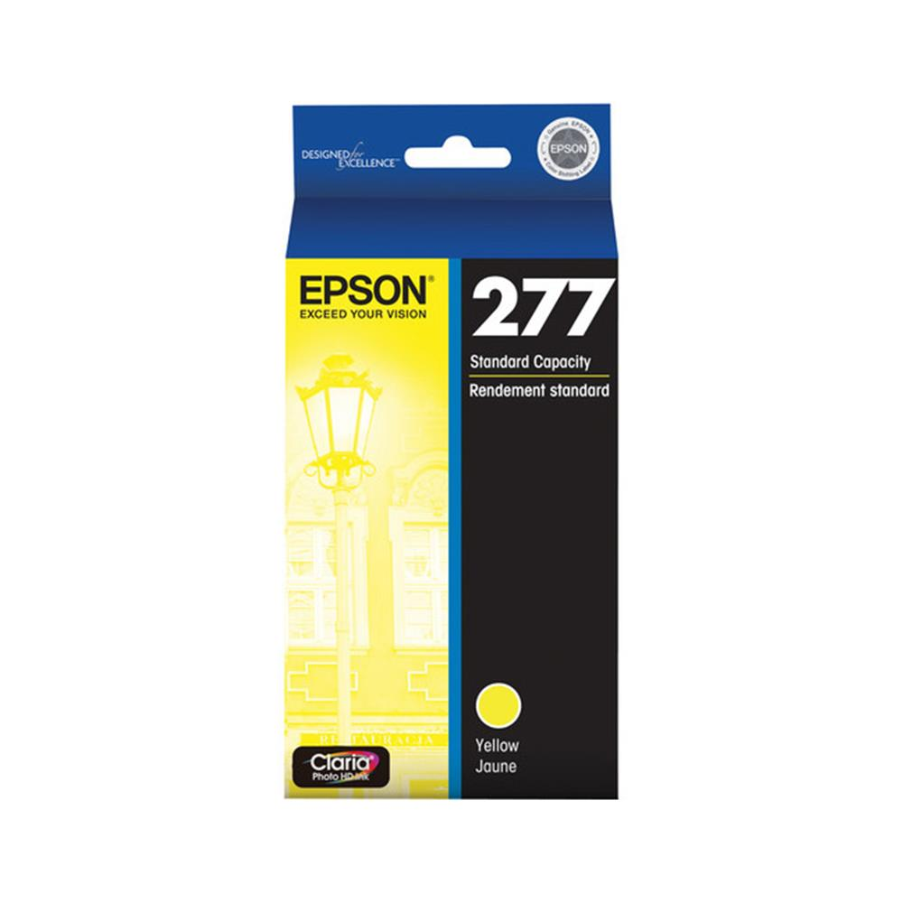EPSON T277 YELLOW (T277420) XP850