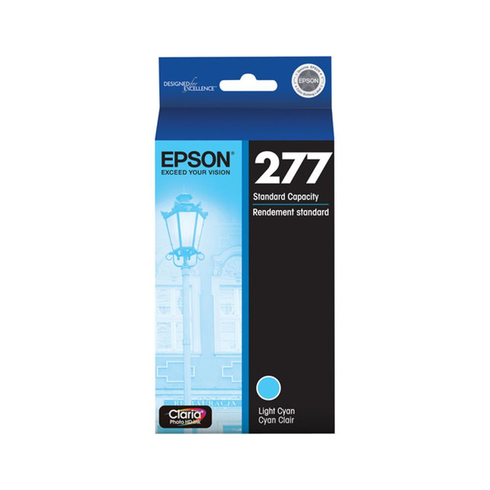 EPSON T277 LIGHT CYAN (T277520) XP850
