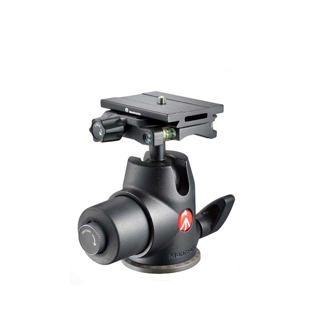 MANFROTTO HYDROSTATIC BH W/TOP LOCK