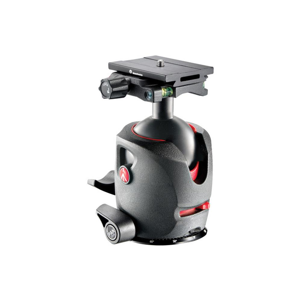 MANFROTTO 057 MAG BALLHEAD W/Q6 TOP LOCK