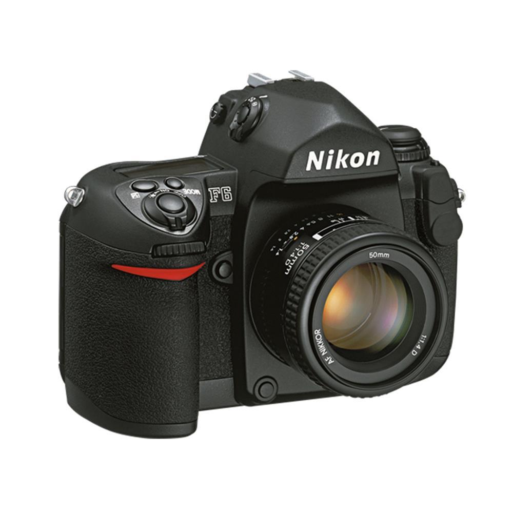 Resultado de imagen para Nikon F6