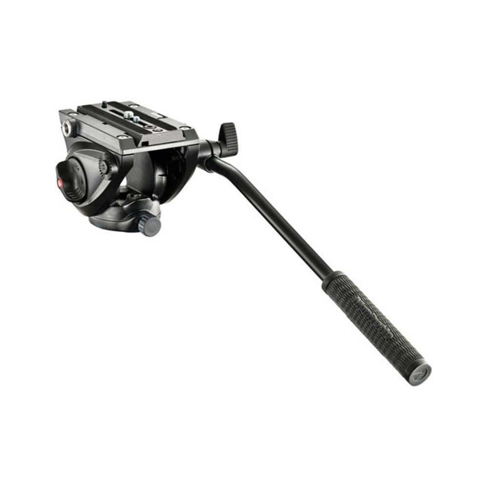 MANFROTTO MVH500AH FLUID HEAD W/SLIDING