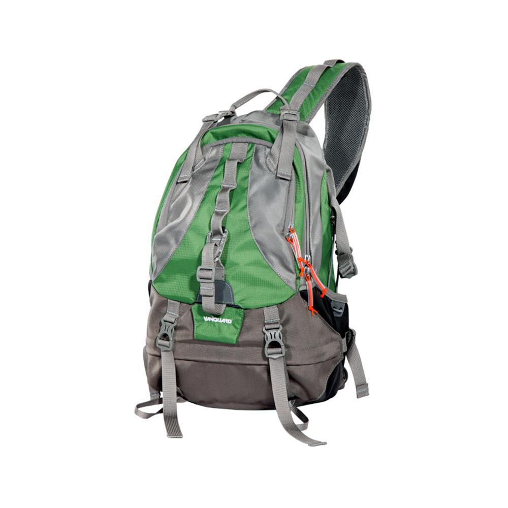 VANGUARD KINRAY 43 PHOTO/SLING GREEN