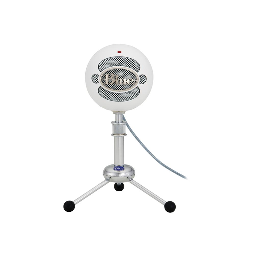 BLUE SNOWBALL TW MICROPHONE BUNDLE