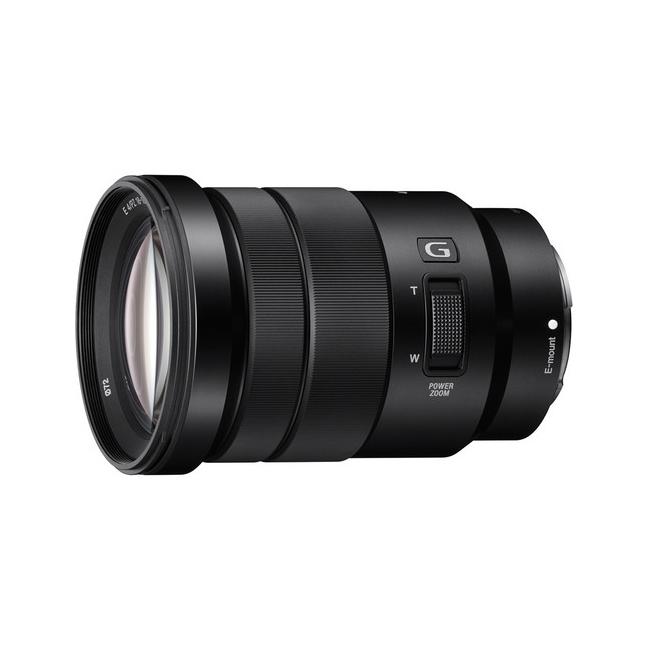 Sony SEL 18-105mm F4 G PZ OSS Lens