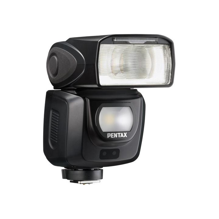 Pentax AF-360 FGZ II Flash