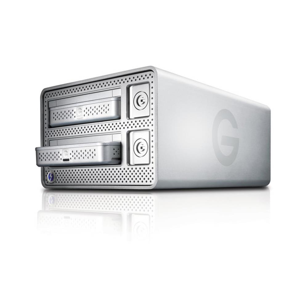 G-TECH 2TB G-DOCK EV THUNDERBOLT