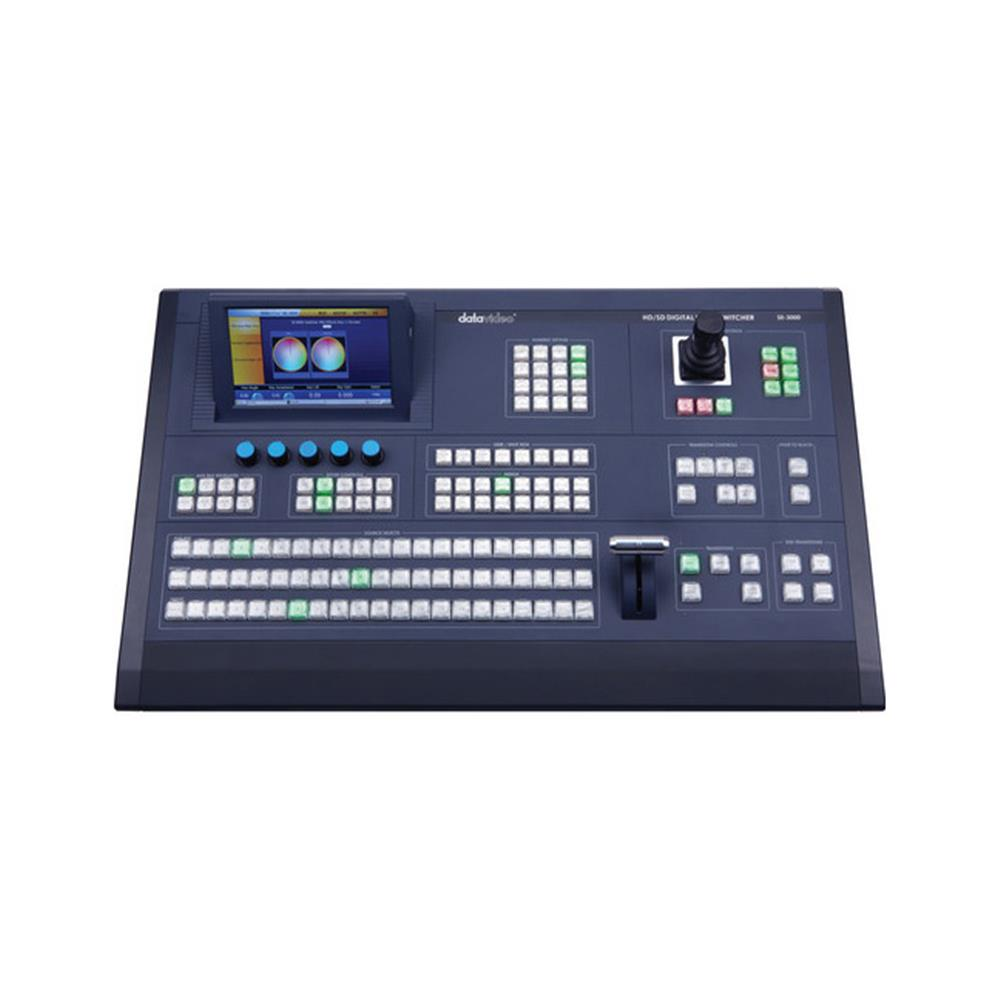 DATAVIDEO SE-3000-8 HDSDI SWITCHER