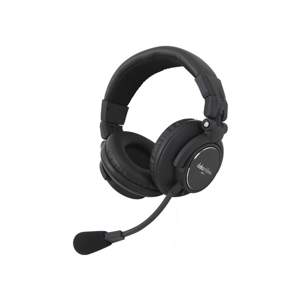 DATAVIDEO HP2A DUAL-EAR HEADSET/ITC SYS