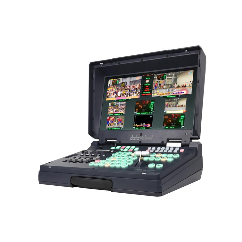 DATAVIDEO HS2000L MOBILE STUDIO SWITCHER