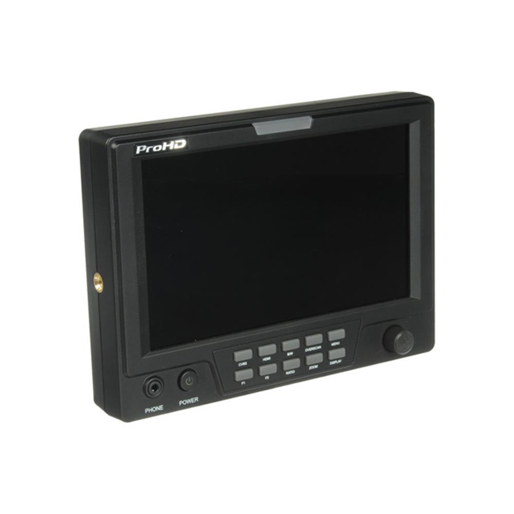 "JVC DT-X71CI PROHD 7"" LCD FIELD DISPLAY"