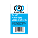 CAMERON SMALL MICROFIBRE CLEANING CLOTH