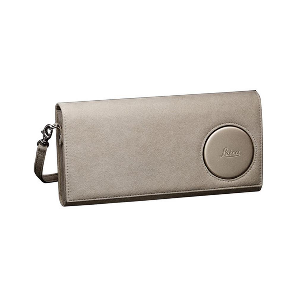 LEICA C-CLUTCH CASE LIGHT GOLD /LEICA C