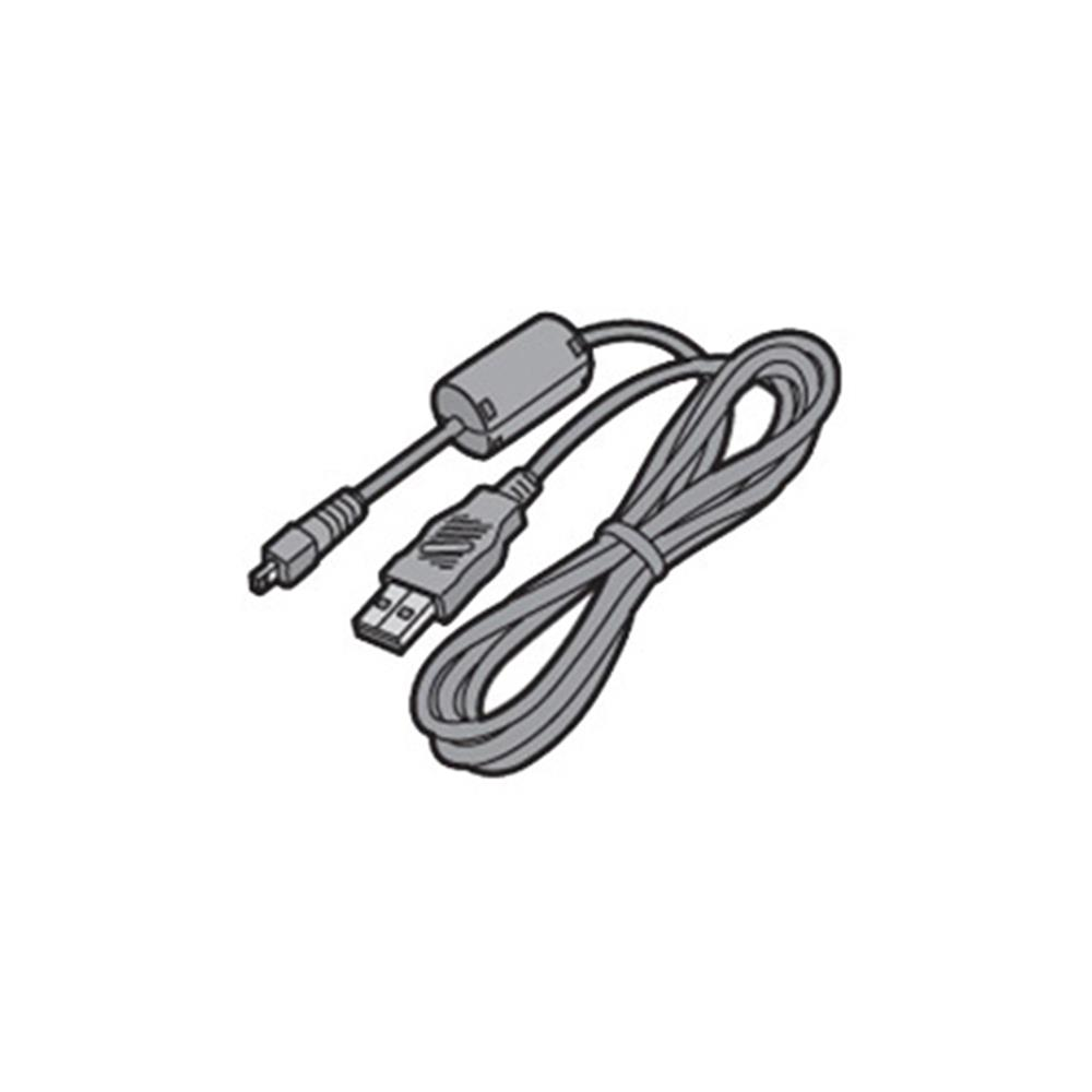 PANASONIC K1HY08YY0017 USB CABLE (PARTS)