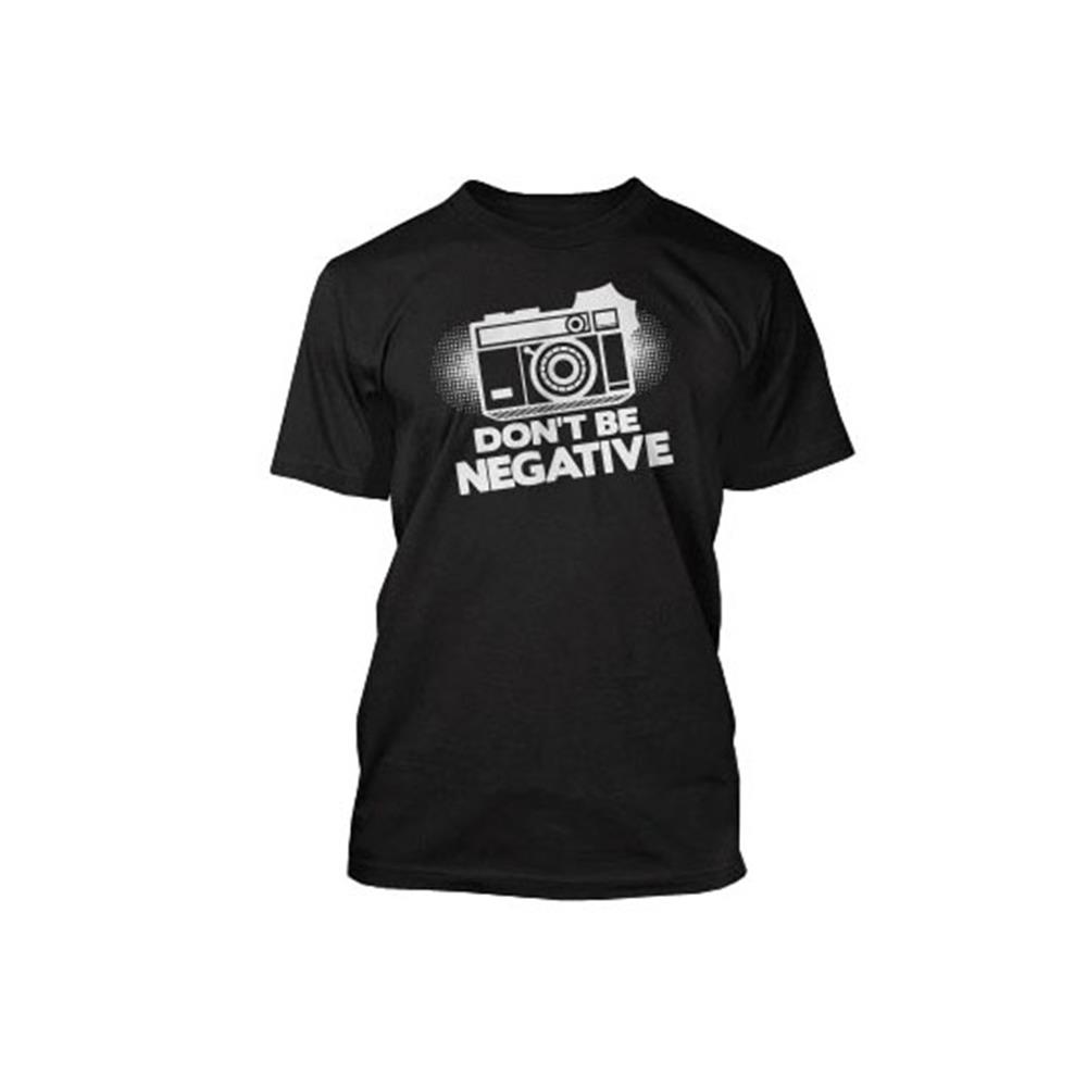 810RES090_Dont_Be_Negative_T-Shirt.jpg