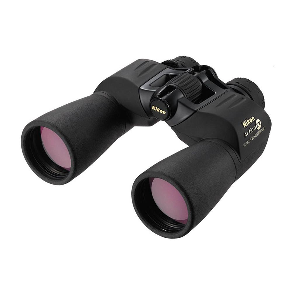 NIKON ACTION EX. WATERPROOF 10X50 BINOCULAR