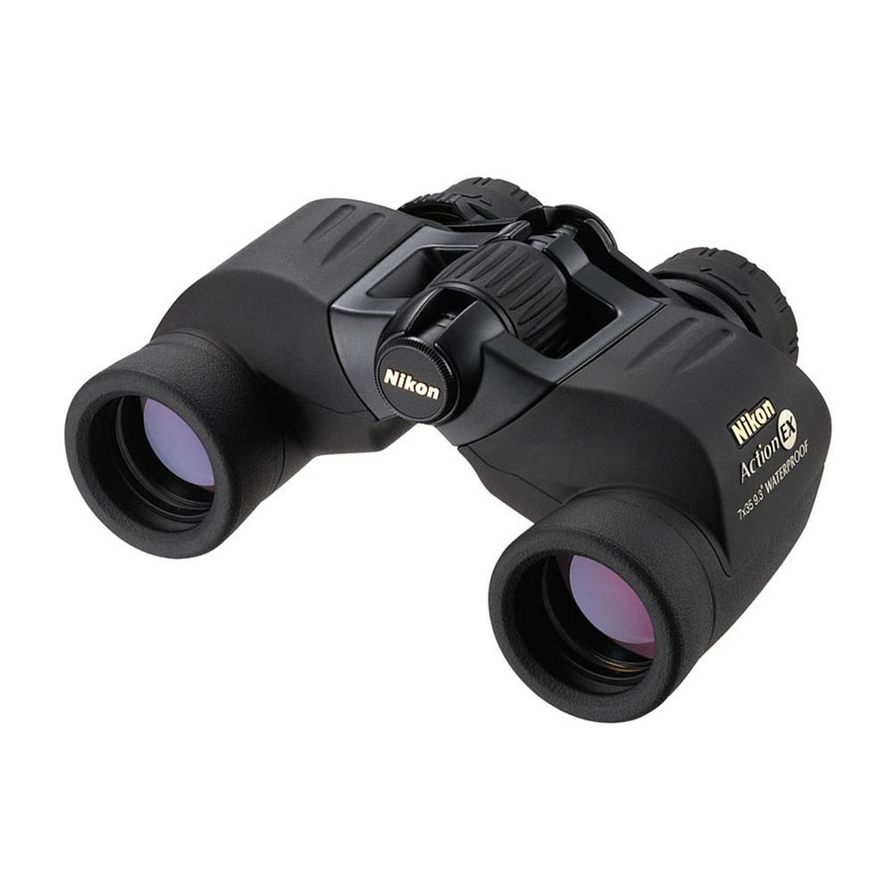 NIKON ACTION EX. WATERPROOF 7X35 BINOCULAR