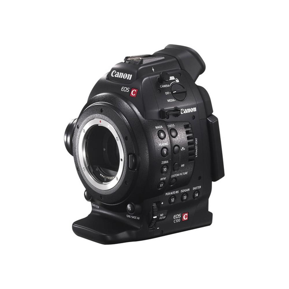Canon EOS C100 Camcorder XP