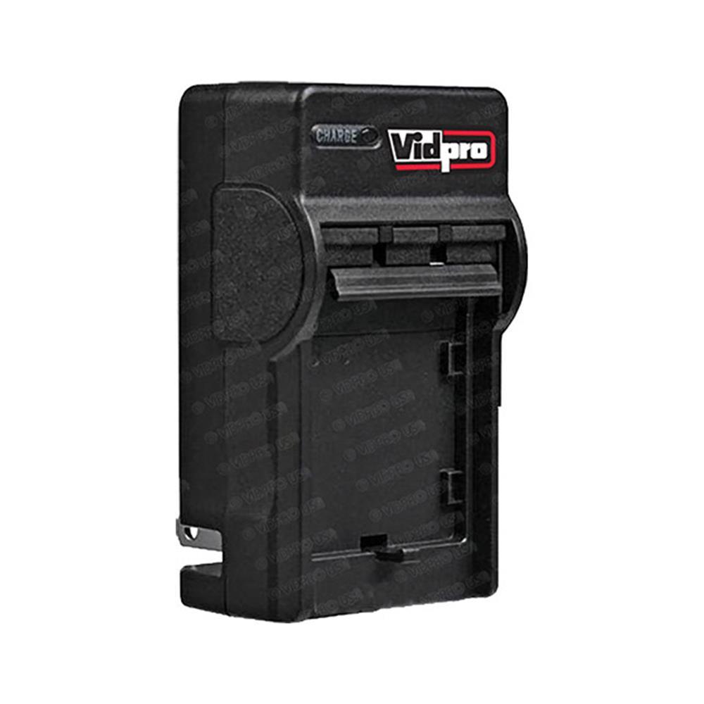 Henryscom Vidpro Z 96k Pro Led Light Kit