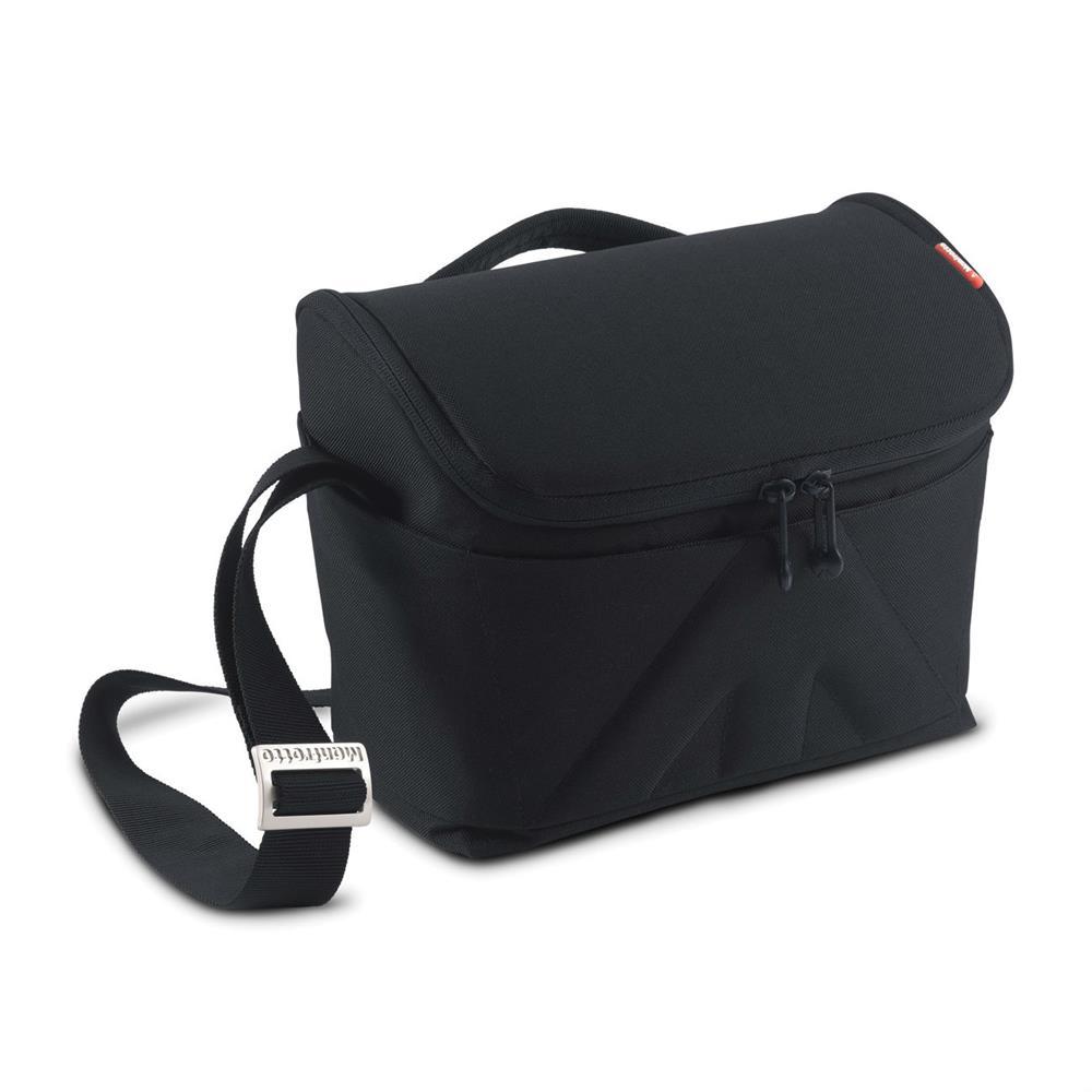 c0edbd8a8ccd Henrys.com   MANFROTTO AMICA 50 SHOULDER BAG BLACK