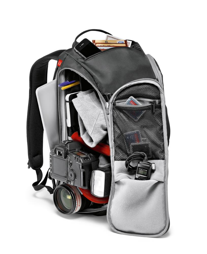 081ddc42ff Henrys.com   MANFROTTO ADVANCED TRAVEL BACKPACK