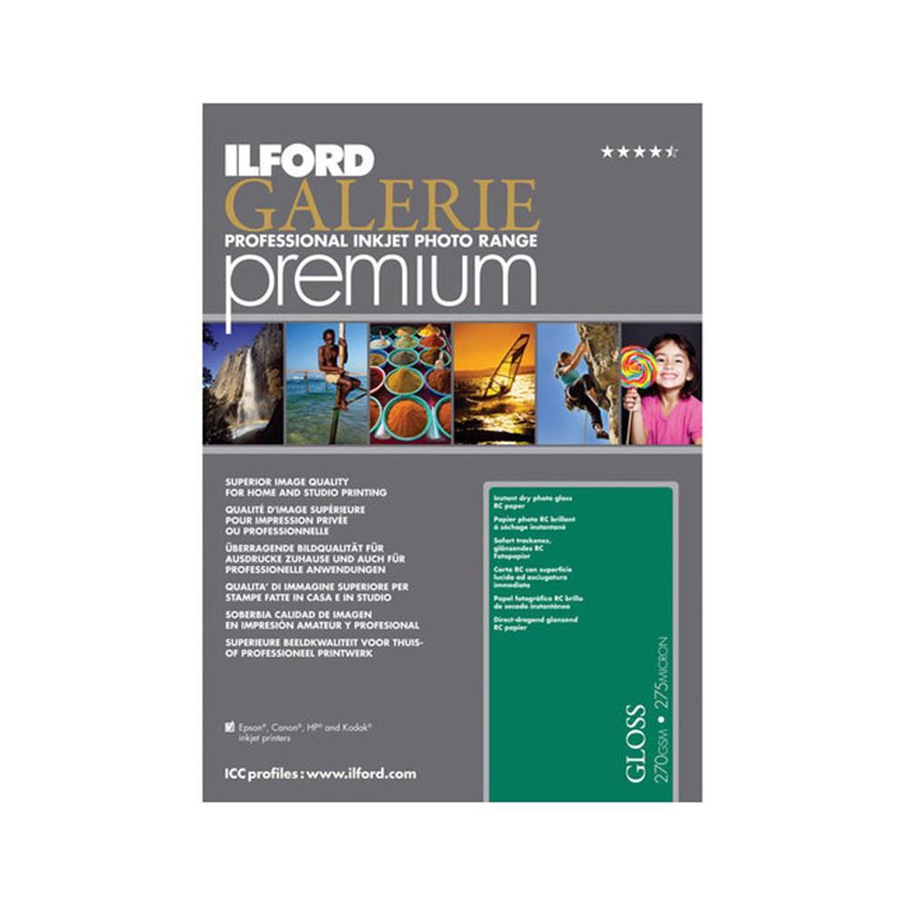 Carte American Express Bci.Henrys Com Final Sales Item Ilford Galerie Premium Gloss
