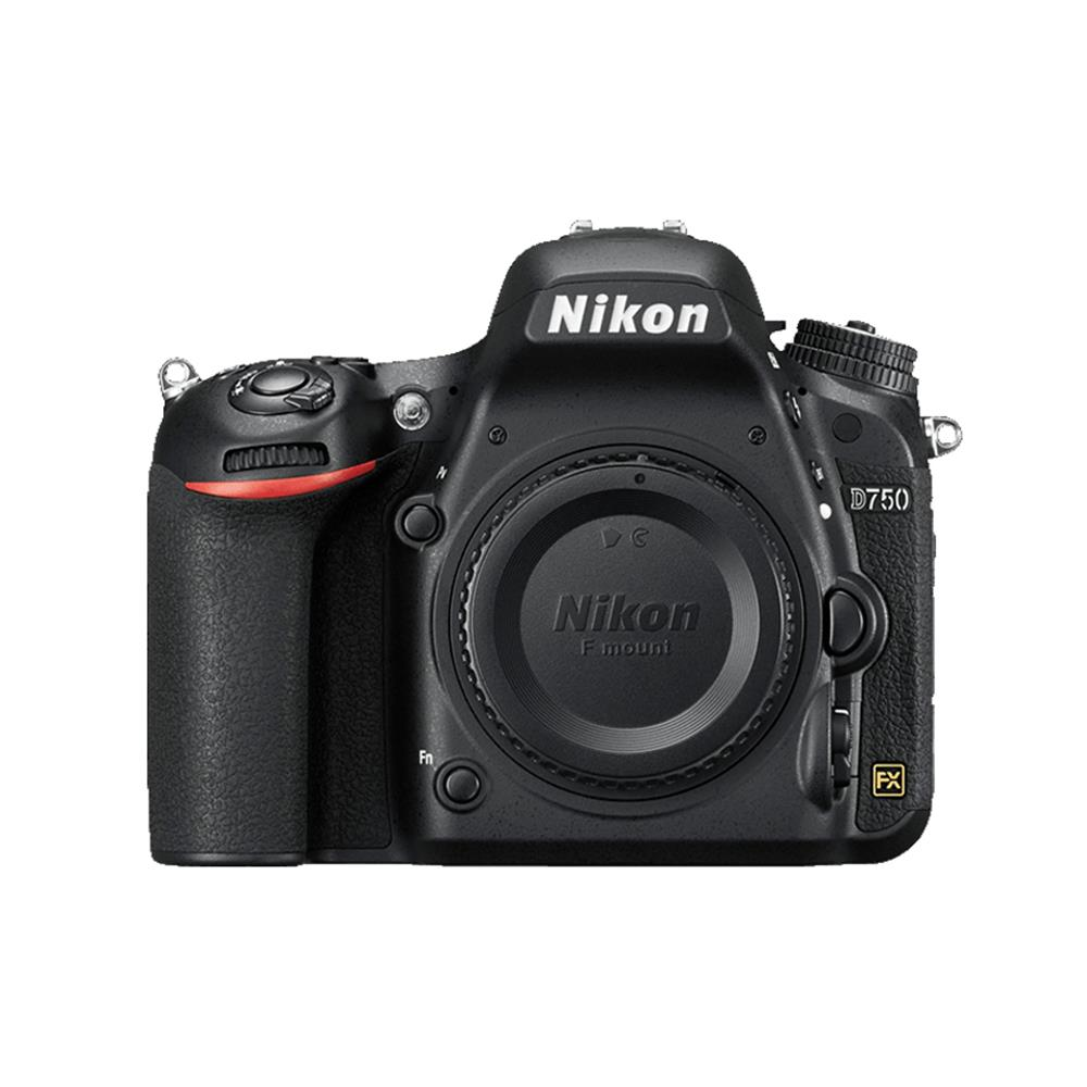 Henrys com : NIKON D750 D-SLR BODY - Won't Be Beat On Price