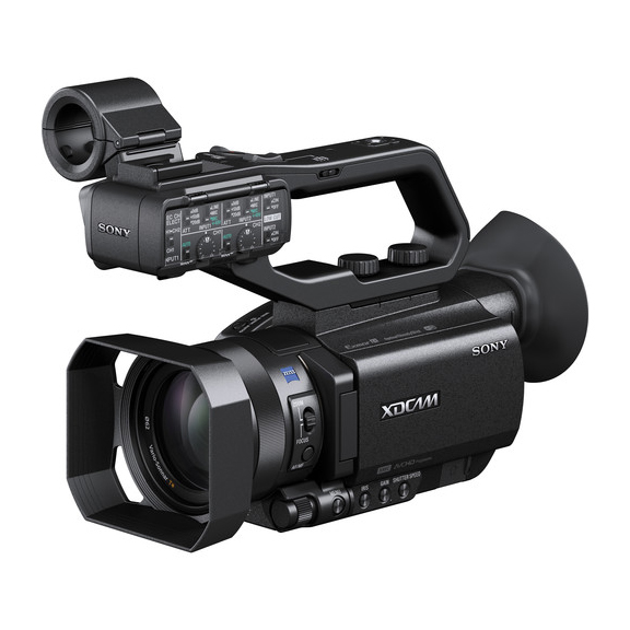 Henrys com : Pro Video Cameras - Camcorders - Video