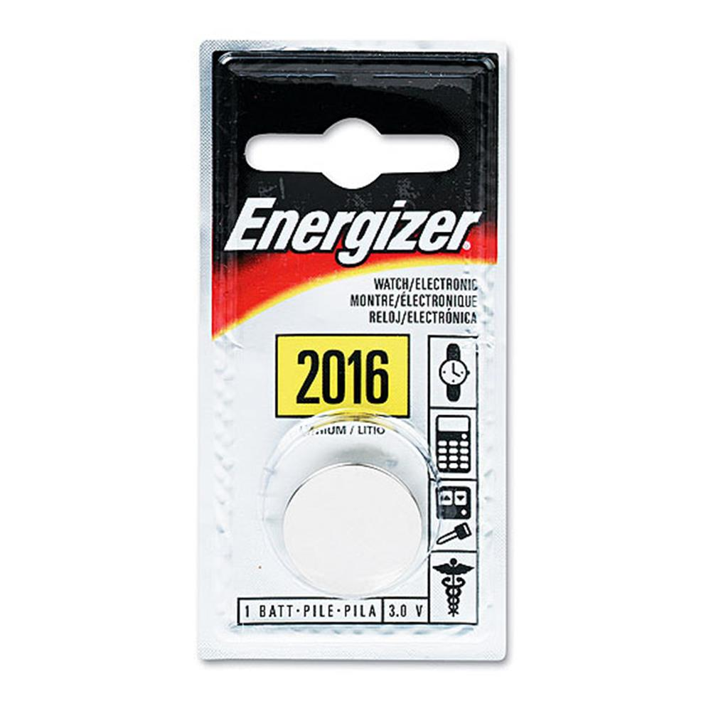ENERGIZER CR 2016L BATTERY