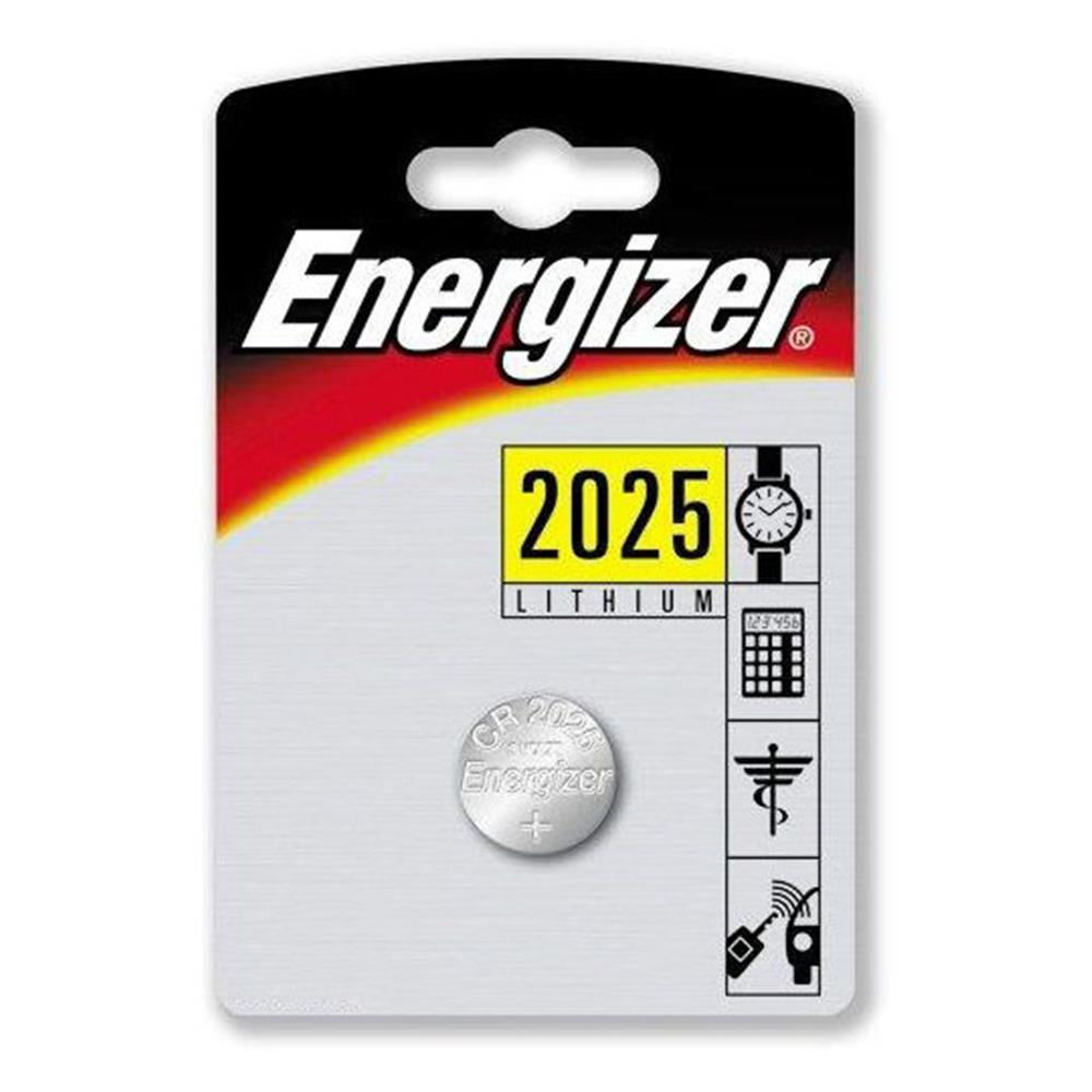 ENERGIZER CR 2025L BATTERY